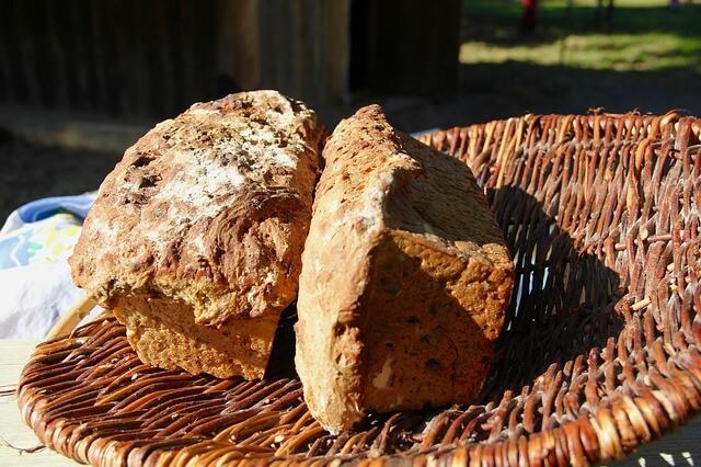 Brotbackautomat Rezept zum selber backen