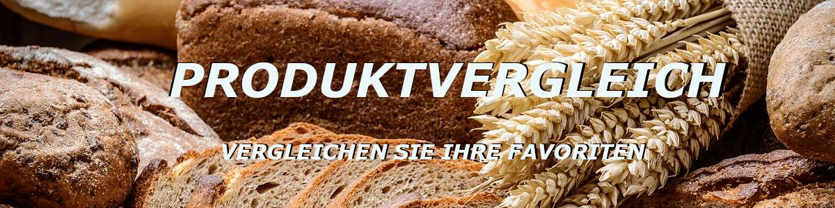 Brotbackautomat vergleich